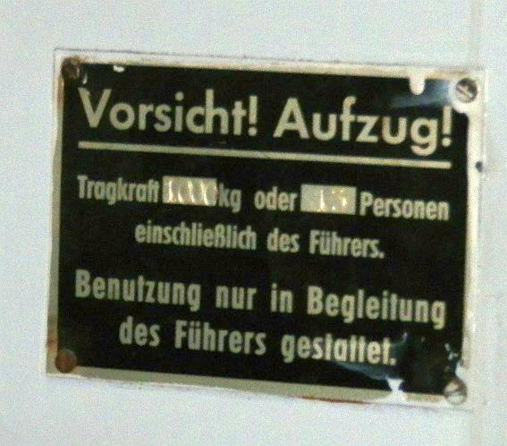 Foto: Führer gesucht
